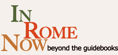 Rome beyond the guidebooks