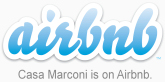 click for Casa Marconi on Airbnb